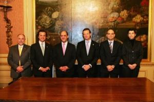 New statutory board