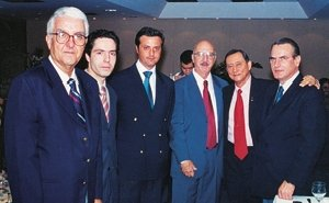 Rio de Janeiro International Dental Meeting and Portuguese- Brazilian Oral Health Congress (July 2001)