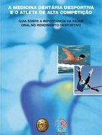 Collaboration protocol with the Portuguese Olympic Committee about sports dentistry (October 2003)