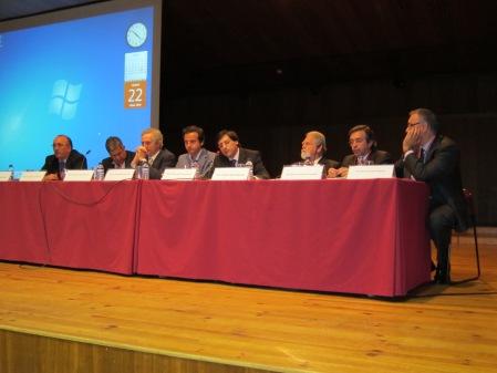 Portuguese APMDH Congress