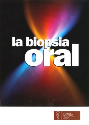La Biopsia Oral - Cover