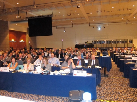 General Assembly B