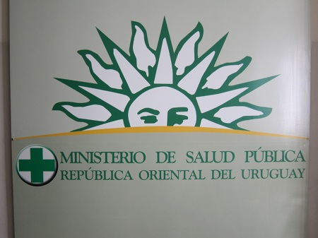 Uruguayan Public Health Ministry.