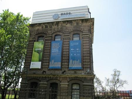 Architecture and design museum