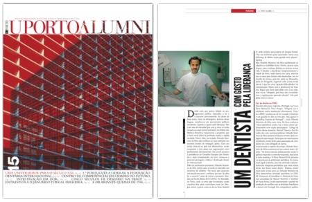 U.Porto Alumni Magazine