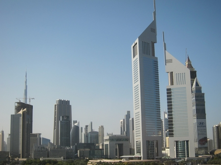 Dubai real states is booming and there is a lot of opportunities for dentists. See you in 2013!
