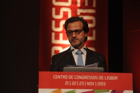 XXII Congresso da Ordem dos Médicos Dentistas - 21, 22 e 23 de novembro de 2013, Centro de Congressos de Lisboa - Arquivos em https://www.omd.pt/congresso/2013.